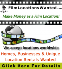 Film Location Rentals Worldwide