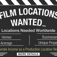 Film Locations Wanted - Location Rentals
