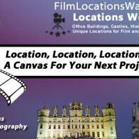 Film Location Rentals Worldwide for Your Next Production Project