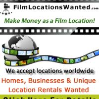 Film Location Rentals Worldwide